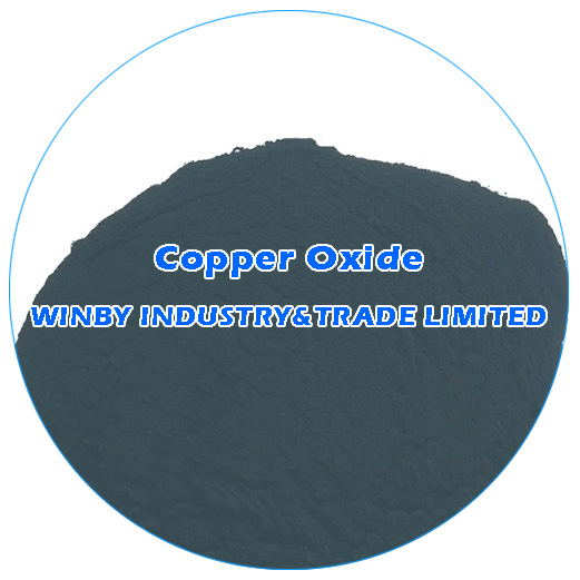 High Purity Copper Oxide